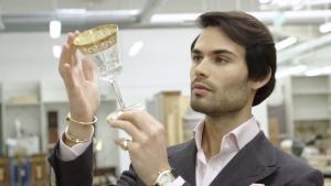 The Tastemaker: Mark Francis-Vandelli